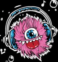 """""""Music monster"""""""