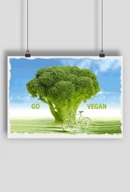 """Go Vegan"""