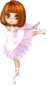"""Baletnica"""