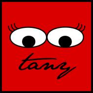 """""""Oczy-tany"""""""
