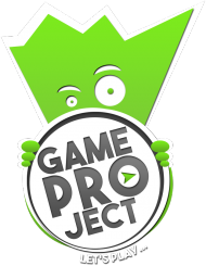 Bluza GameProject