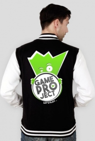 Bluza GameProject BS