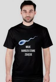 T-shirt Zdjęcie