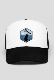 RES City Badge Cap