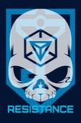 RES Skull Cap