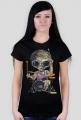 T-shirt damski 2 Alien - Perkusja