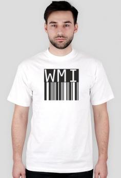 WMI Metka Bagażowa Lotnisko Warszawa-Modlin Koszulka Męska