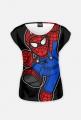 MvDC! Spider-Mario! Koszulka Damska!