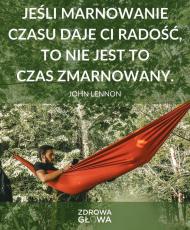 CZAS - torba