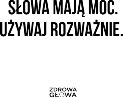 SŁOWA - kubek