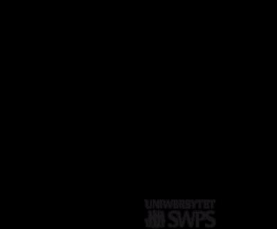 Biała torba z cytatem prof. Wojciszke - Zdrowa Głowa i Uniwersytet SWPS