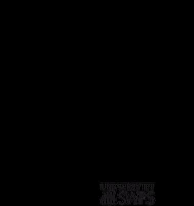 Kubek NIEISTOTNE - Zdrowa Głowa i Uniwersytet SWPS
