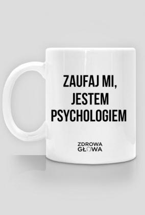 PSYCHOLOG - kubek