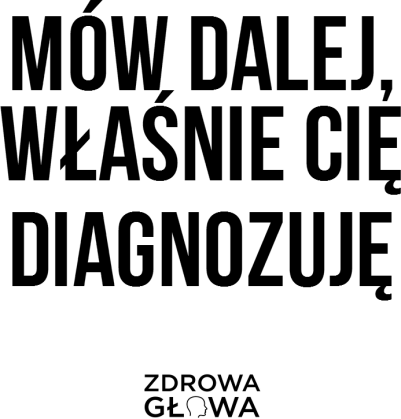 DIAGNOZA - kubek z sercem