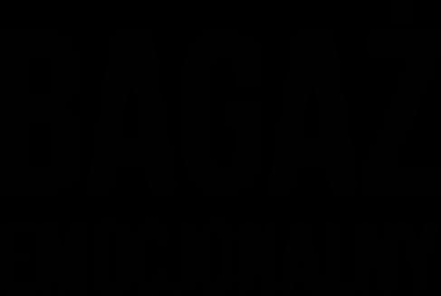 BAGAŻ EMOCJONALNY - plecak duży biały