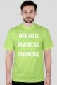 DIAGNOZA - koszulka męska