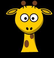 żyraffa