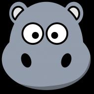 hippo kid