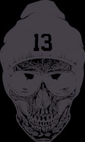 Czaszka 13