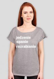 Koszulka Rozrabiaki