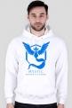 Pokemon GO - bluza Team Mystic