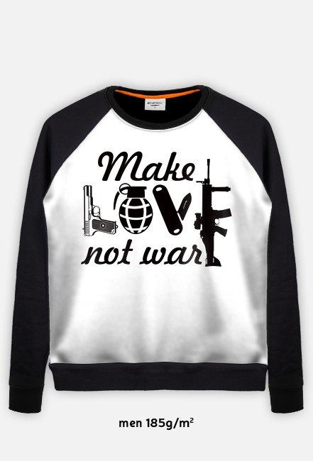Bluza Make Love Dual