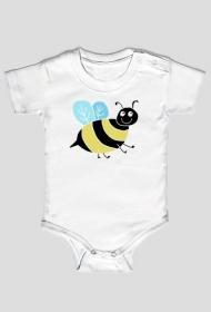 BODY z pszczołą Wiolą