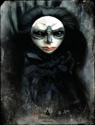 ACHERONTIA Cassidy