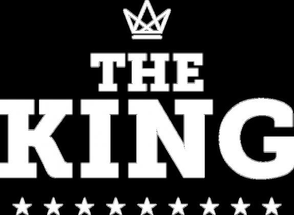 THE KING / polo