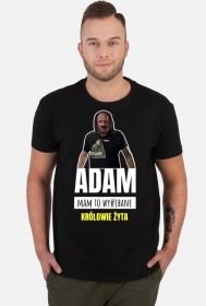 Adam Mam To Wyjebane