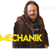 Mechanik Adam