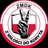 Czapka ZMKD