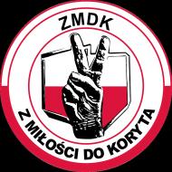 Bluza bez kaptura ZMDK