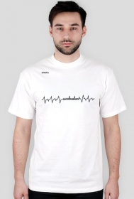 pulsSM t-shirt męski