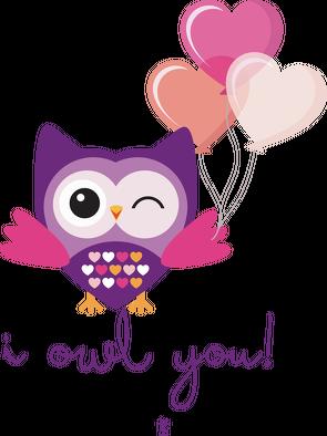 Śpioszki - I OWL YOU!