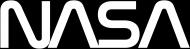 Maska NASA (czarna)