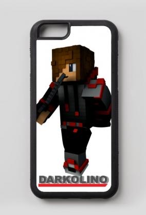 Case iPhone 6/6s (Minecraft+Darkolino)