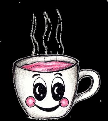 "Bluzka ""Coffee"""