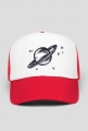 Czapka z daszkiem Saturn