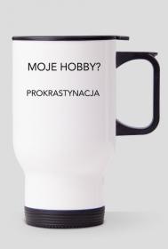 KUBEK Z HOBBY