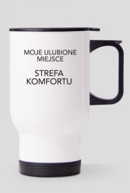 KOMFORTOWY KUBEK