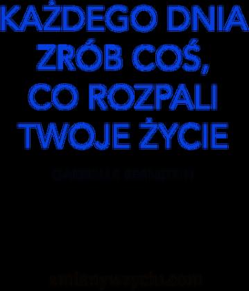 ROZPALONY KUBEK