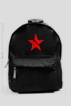 """Plecak """"Rewolucjonista"""""""