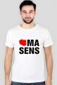 Koszulka Polska Ma Sens