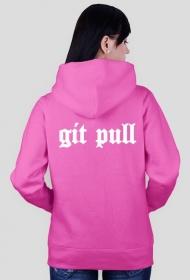 GIT PULL XOXO