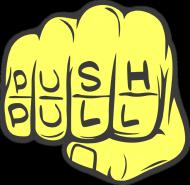 PUSHPULL XOXO