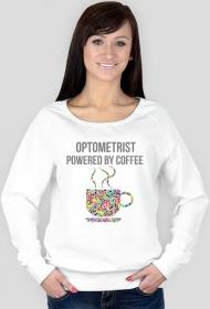 Bluza damska - Optometrist