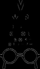 Torba eko - My religion is optometry