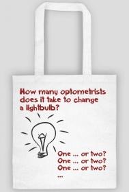 Torba eko - How many optometrists
