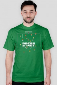 PRESS START SOCCER